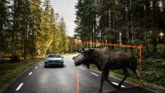 Volvo S90: come da tradizione sono numerosi i sistemi di sicurezza