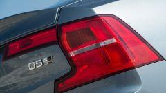 Volvo S90: i gruppi ottici posteriori