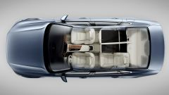 Volvo S90: prova, dotazioni, prezzi - Immagine: 44
