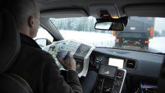 Volvo SARTRE: io guido da sola - Immagine: 11