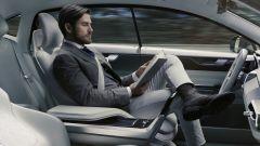 Volvo: con Ericsson e Microsoft per le auto del futuro - Immagine: 1