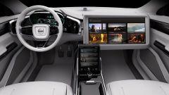 Volvo: con Ericsson e Microsoft per le auto del futuro - Immagine: 3