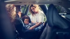 Volvo, sicurezza in auto come un mantra. Ieri, oggi e domani - Immagine: 3