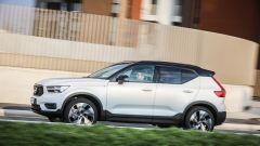 Volvo: stop (per ora) alla produzione. Focus sull'elettrificazione  - Immagine: 2