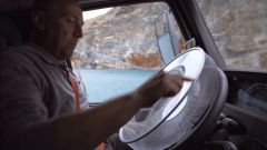 "Volvo Trucks FMX: ""The Hamster Stunt"" - Immagine: 5"