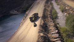 "Volvo Trucks FMX: ""The Hamster Stunt"" - Immagine: 11"