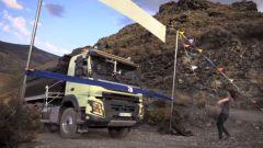 "Volvo Trucks FMX: ""The Hamster Stunt"" - Immagine: 13"