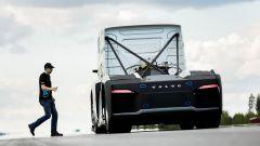 Volvo Trucks, l'Iron Knight fa un chilometro in 21,29 secondi: è doppio record - Immagine: 7