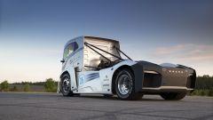 Volvo Trucks, l'Iron Knight fa un chilometro in 21,29 secondi: è doppio record - Immagine: 11