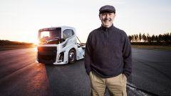 Volvo Trucks, l'Iron Knight fa un chilometro in 21,29 secondi: è doppio record - Immagine: 12