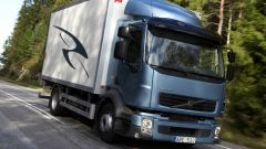 Volvo Trucks rinnova la gamma - Immagine: 11