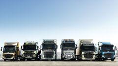Volvo Trucks rinnova la gamma - Immagine: 1