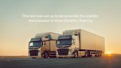 Volvo Trucks Van Damme - Immagine: 6