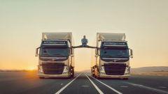 Volvo Trucks Van Damme - Immagine: 5