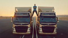 Volvo Trucks Van Damme - Immagine: 4