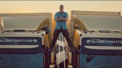 Volvo Trucks Van Damme - Immagine: 3