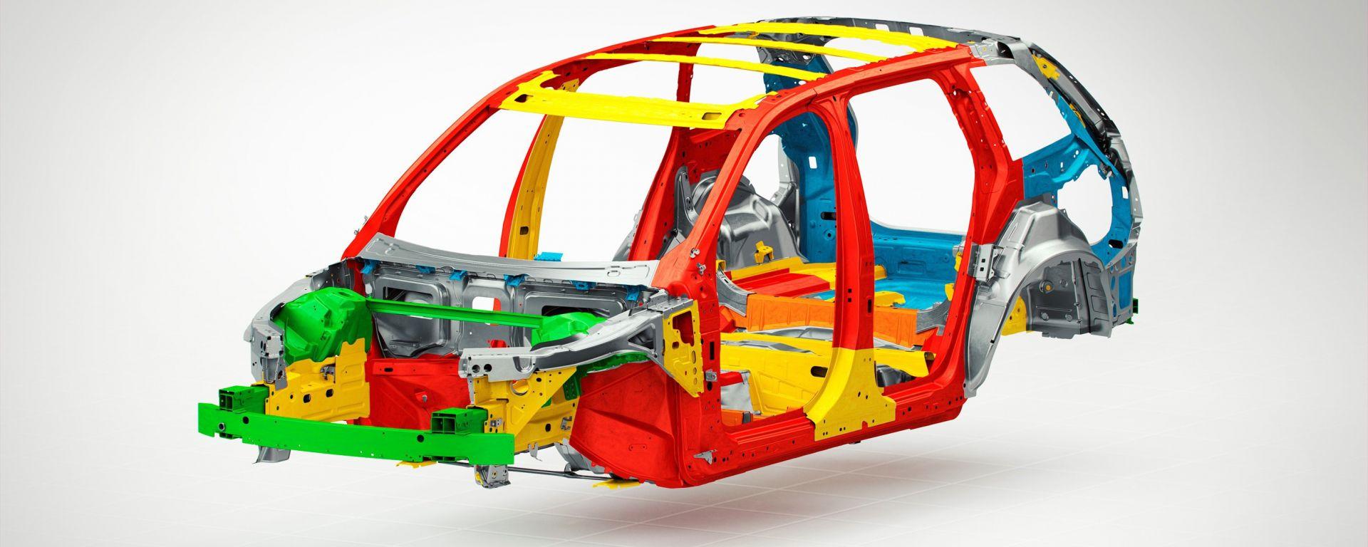 Volvo: una piattaforma ci salverà