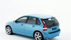 Volvo V40: un cartoon come teaser - Immagine: 6