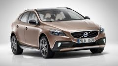 Volvo V40 Cross Country - Immagine: 4