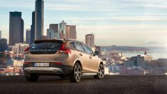 Volvo V40 Cross Country - Immagine: 5