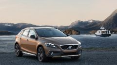 Volvo V40 Cross Country - Immagine: 1