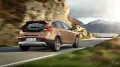 Volvo V40 Cross Country - Immagine: 8