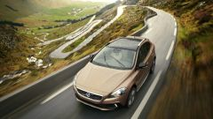 Volvo V40 Cross Country - Immagine: 9