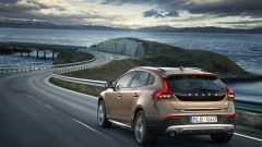 Volvo V40 Cross Country - Immagine: 14