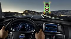 Volvo V40 D3 Geartronic Summum - Immagine: 13