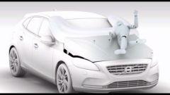Volvo V40 D3 Geartronic Summum - Immagine: 17