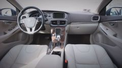 Volvo V40 D3 Geartronic Summum - Immagine: 3
