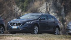 Volvo V40 D3 Geartronic Summum - Immagine: 2