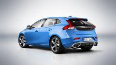 Volvo V40 R-Design - Immagine: 10