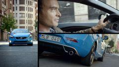 Volvo V40 R-Design - Immagine: 8