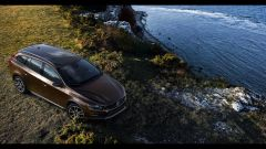 Volvo V60 Cross Country - Immagine: 3