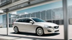 Volvo V60 ibrida plug-in - Immagine: 17