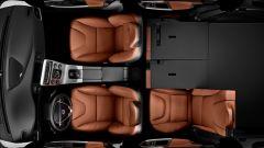 Volvo V60 ibrida plug-in - Immagine: 22