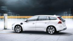 Volvo V60 ibrida plug-in - Immagine: 3