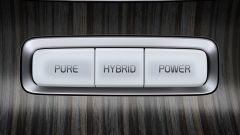 Volvo V60 ibrida plug-in - Immagine: 4