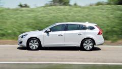 Volvo V60 ibrida plug-in - Immagine: 8