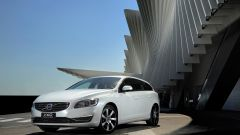 Volvo V60 Plug-in Hybrid - Immagine: 20