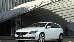Volvo V60 Plug-in Hybrid - Immagine: 19