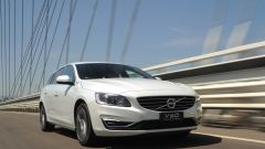 Volvo V60 Plug-in Hybrid - Immagine: 27