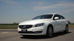 Volvo V60 Plug-in Hybrid - Immagine: 11