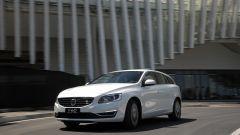 Volvo V60 Plug-in Hybrid - Immagine: 13