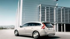 Volvo v60 Plug-in Hybrid - Immagine: 7