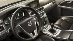 Volvo V70 e XC70 2013 - Immagine: 10
