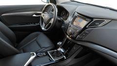 Volvo V70 Super Polar vs Hyundai i40 Style - Immagine: 7