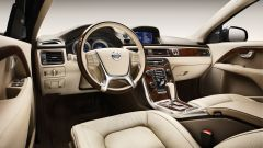 Volvo V70 R-Design e S80 Executive - Immagine: 14