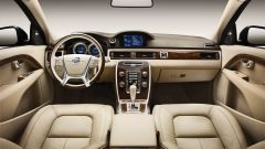 Volvo V70 R-Design e S80 Executive - Immagine: 13